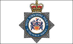 West Yorkshire Police logo