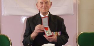 RIP Bill Cutler, war hero