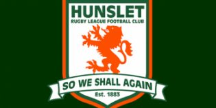 Hunslet's season ends not with a bang but a whimper