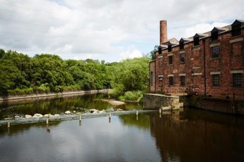 Thwaites Mill 01
