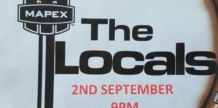 'Locals' band set to rock Hunslet this weekend