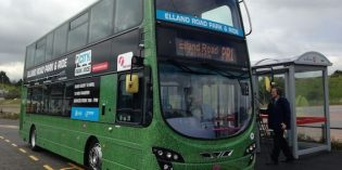 Consultation continues on bus lanes and Elland Road Park & Ride extension