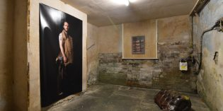 Art Life: South of the River | Hypogeal: Underground with BasementArtsProject