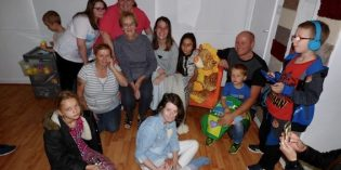 Finding calm at Cottingley Community Centre