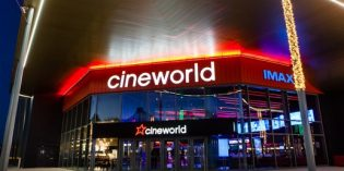 Cineworld and IMAX open at White Rose