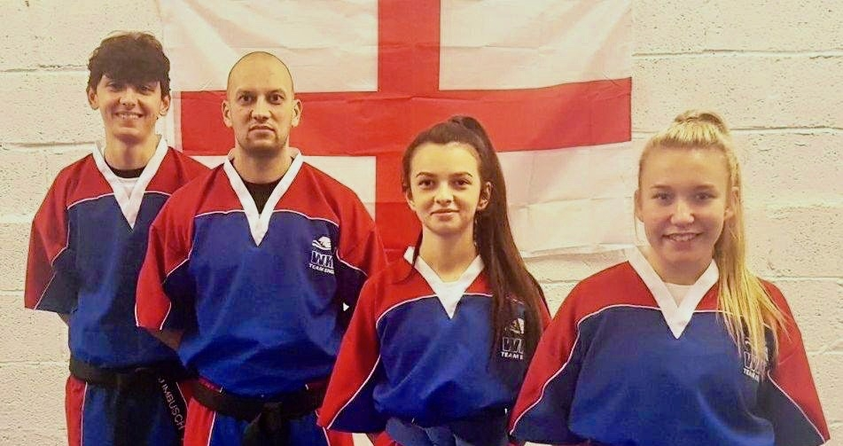 Beeston's world class kickboxers - South Leeds Life