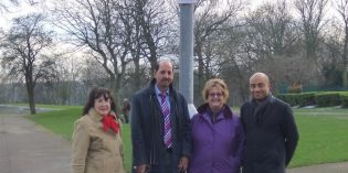 CCTV cameras offer reassurance to Beeston residents