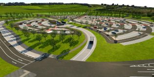 Stourton Park and Ride meeting