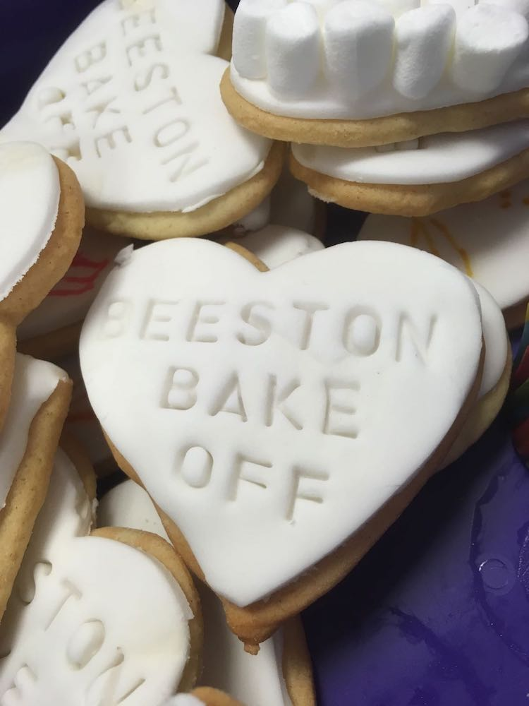 Bake off Beeston 2