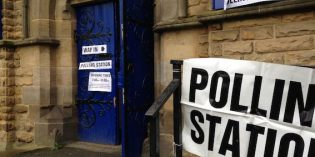Beeston to host local election hustings