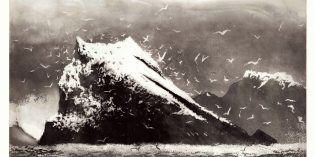 Making his marks: Norman Ackroyd CBE  an artist and a South Leeds lad