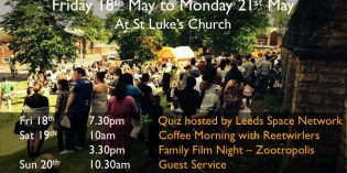 Something for everyone at St Luke's community weekend