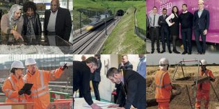 HS2 to hold further consultation events