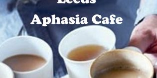 Brand new Aphasia Café arrives in Belle Isle