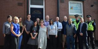 Leeds City Council Housing Leeds is celebrating success in Holbeck