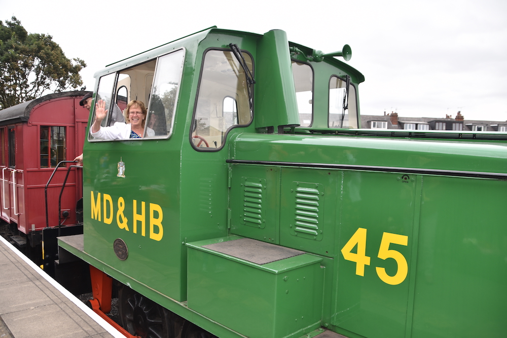 MRT 5