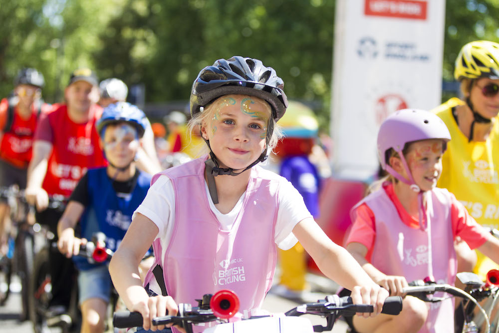 Prepare to saddle up as Let's Ride cycling festival comes to Leeds