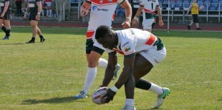 Raiders take a tonking from Hunslet in West Wales
