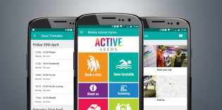 New phone app launched for Leeds leisure centres