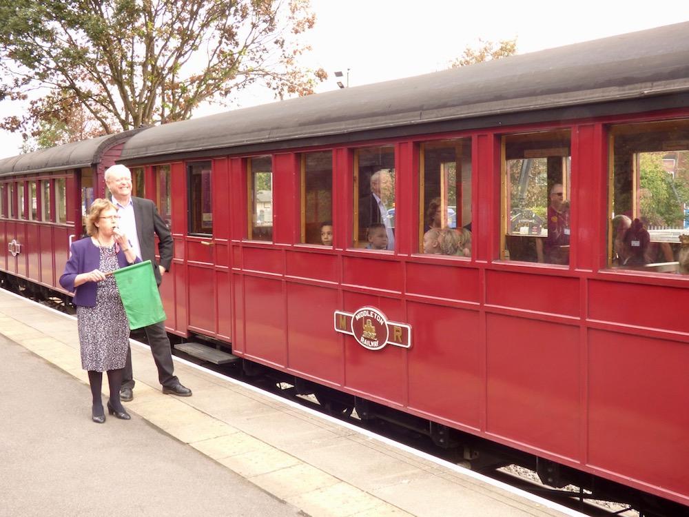 Last Coals Middleton Railway schools 07