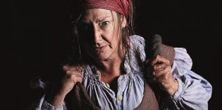 Review: Mother Courage and Her Children