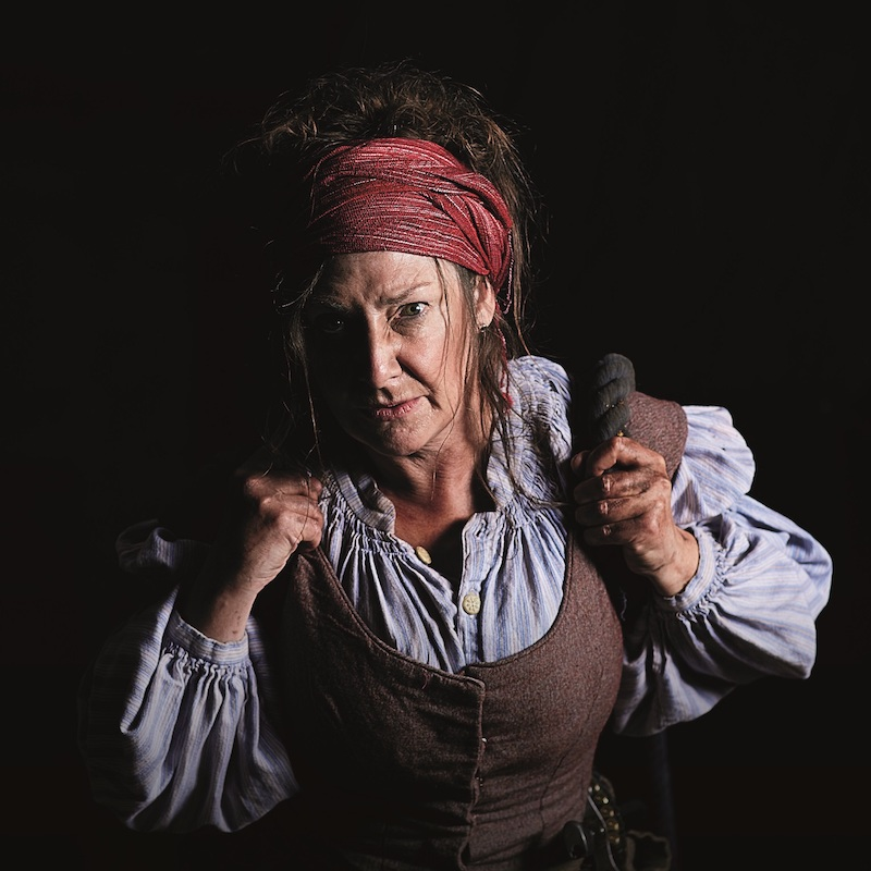 Mother Courage comes to Hunslet - South Leeds Life