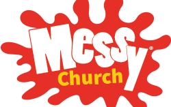 Messy Church comes to Hunslet