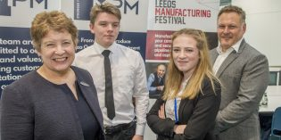 UTC Leeds open evening for next generation of engineering talent