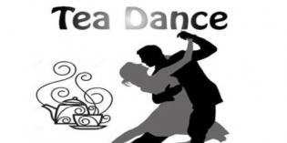 Middleton Elderly Aid presents a Monthly Tea Dance