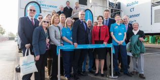 Mobile lung health checks launched in South Leeds