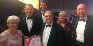 Middleton Railway 'Highly Commended' at tourism awards