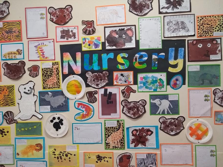 Clapgate Nursery