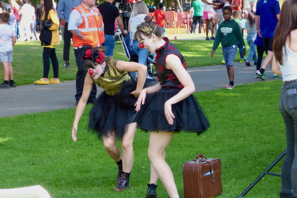 Dance artists 1