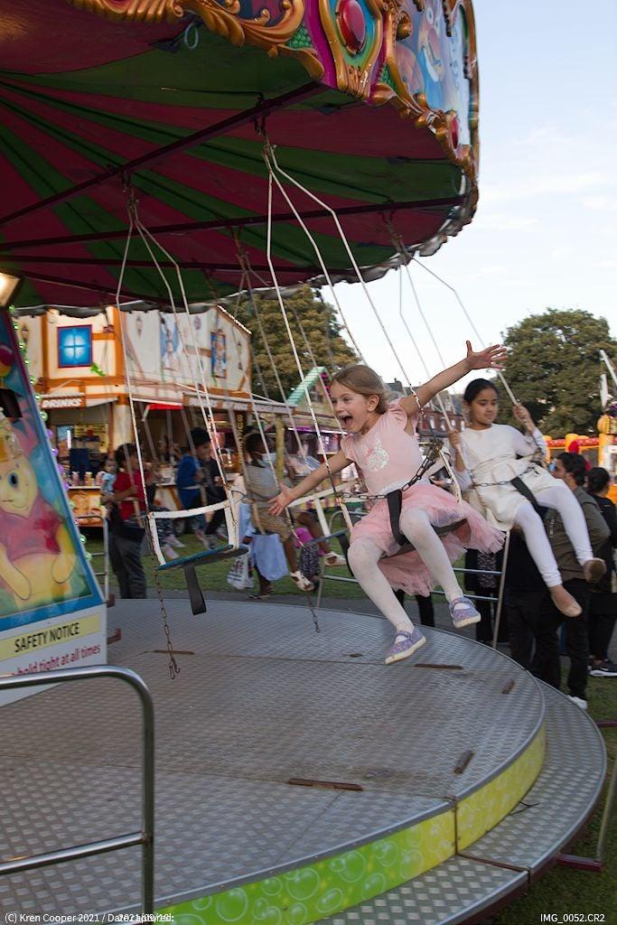 Fairground 4
