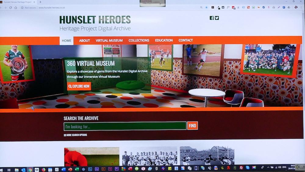 Hunslet Heroes 05
