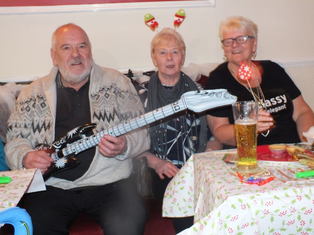Middleton Elderly aid christmas party 2019 (4)