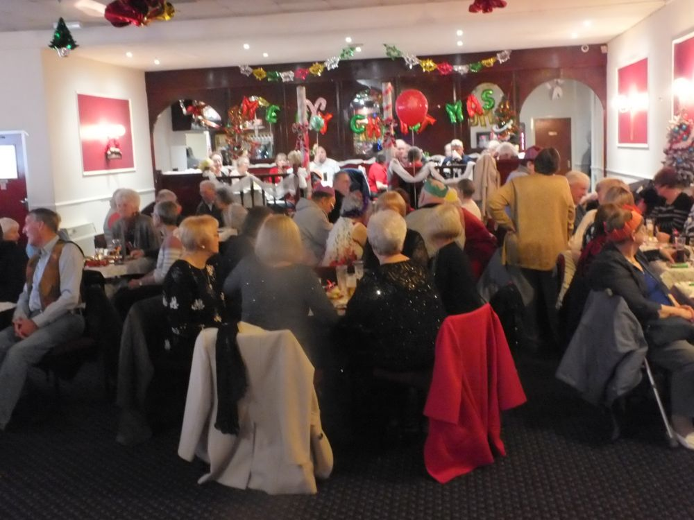 Middleton Elderly aid christmas party 2019 (7)