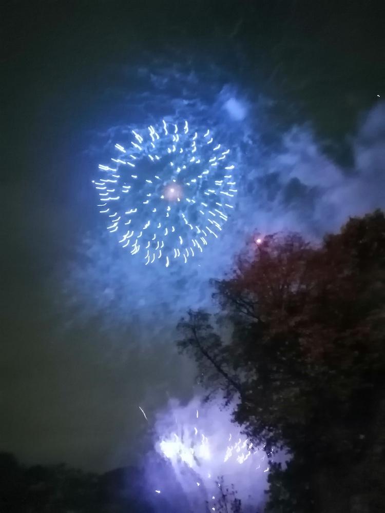 Middleton Park Bonfire 2019 06