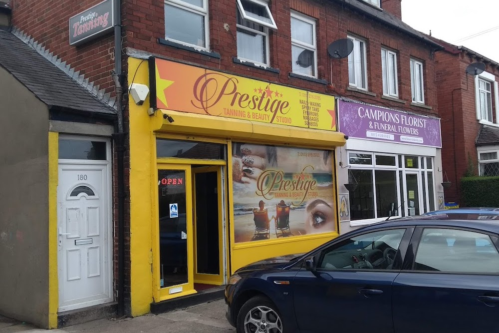 Optimism And Uncertainty As Beauty Salons Reopen South Leeds Life