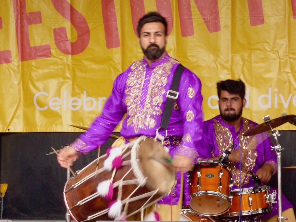 Punjabi Roots Academy 2
