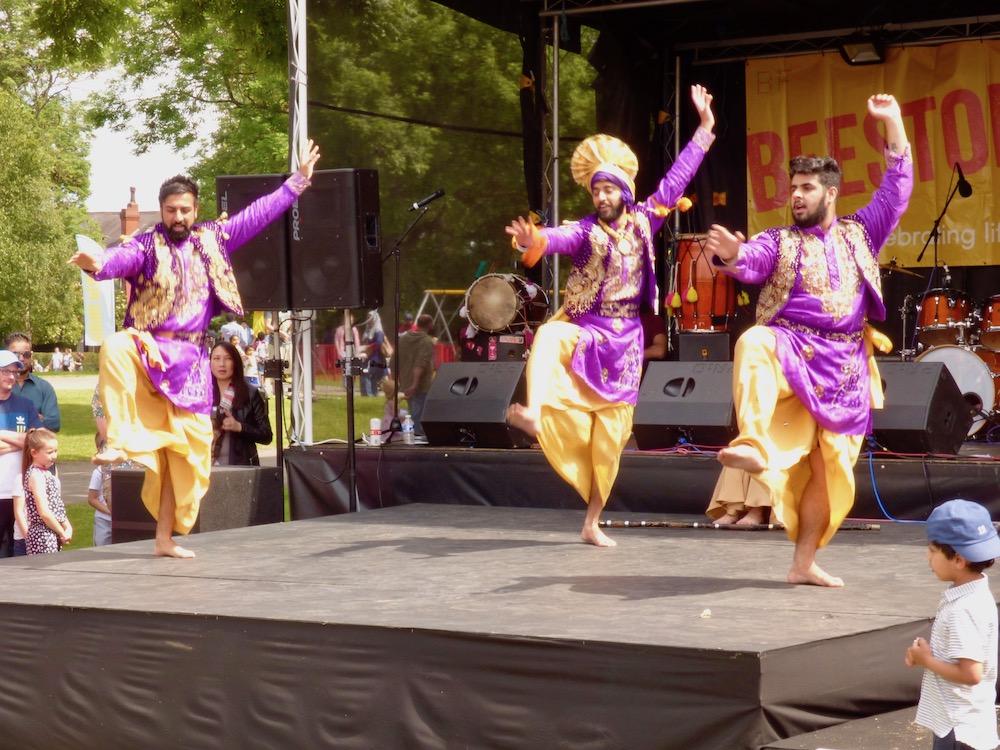 Punjabi Roots Academy 4