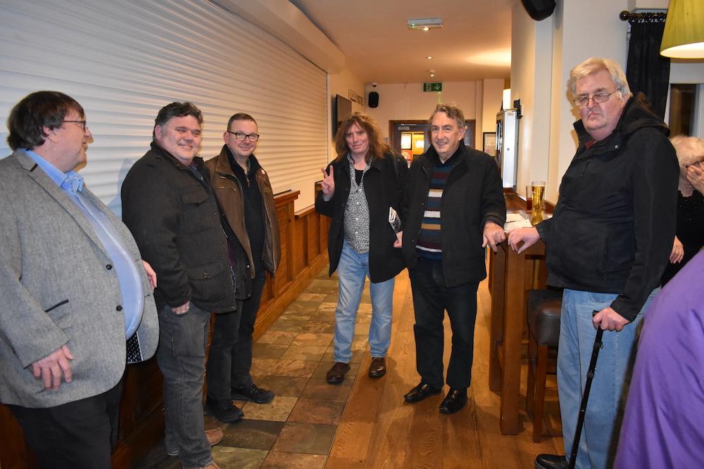 South Leeds Radio launch 02