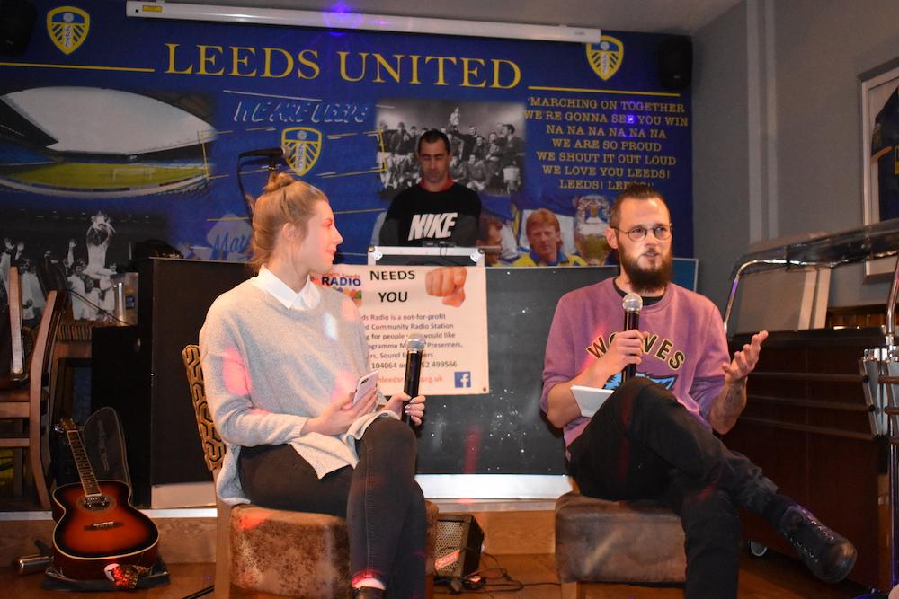 South Leeds Radio launch 05