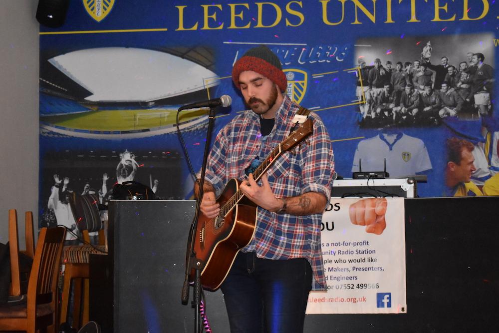 South Leeds Radio launch 06
