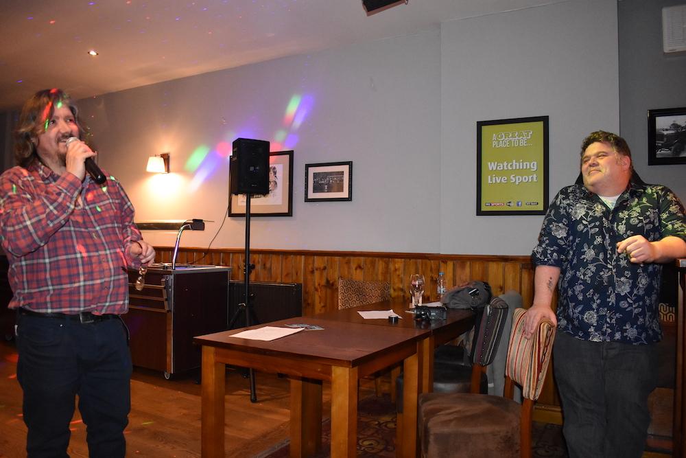 South Leeds Radio launch 08