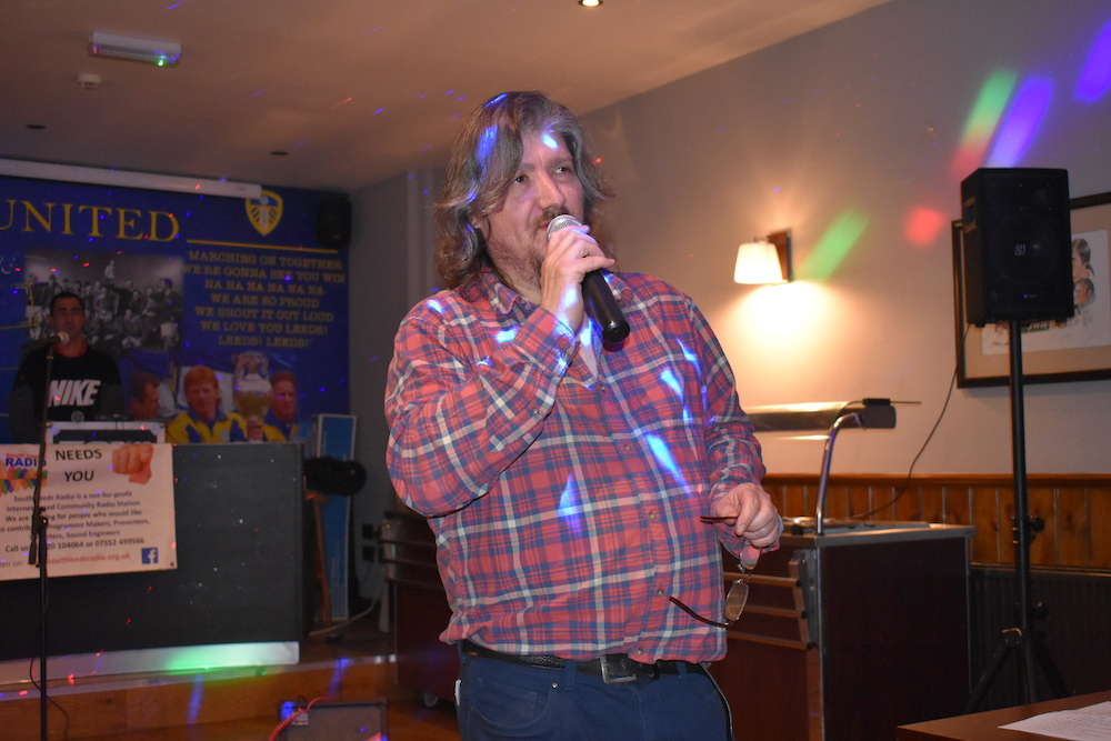 South Leeds Radio launch 09