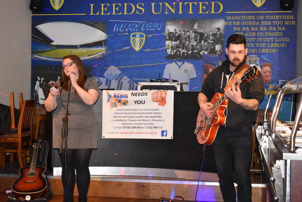 South Leeds Radio launch 10