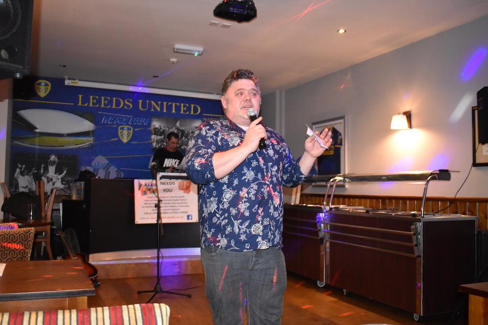 South Leeds Radio launch 11