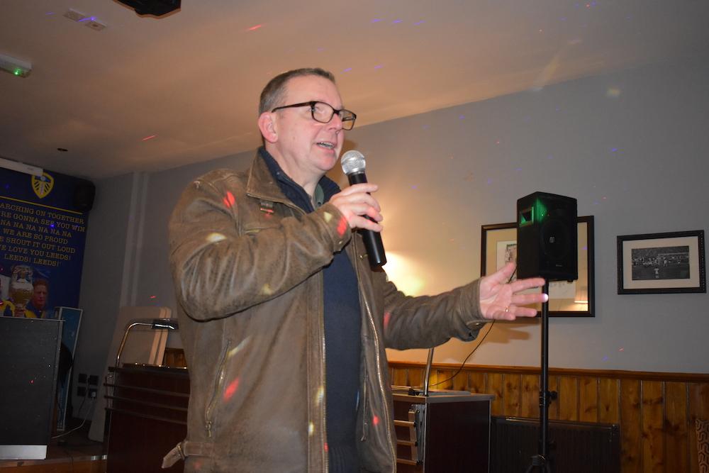 South Leeds Radio launch 12