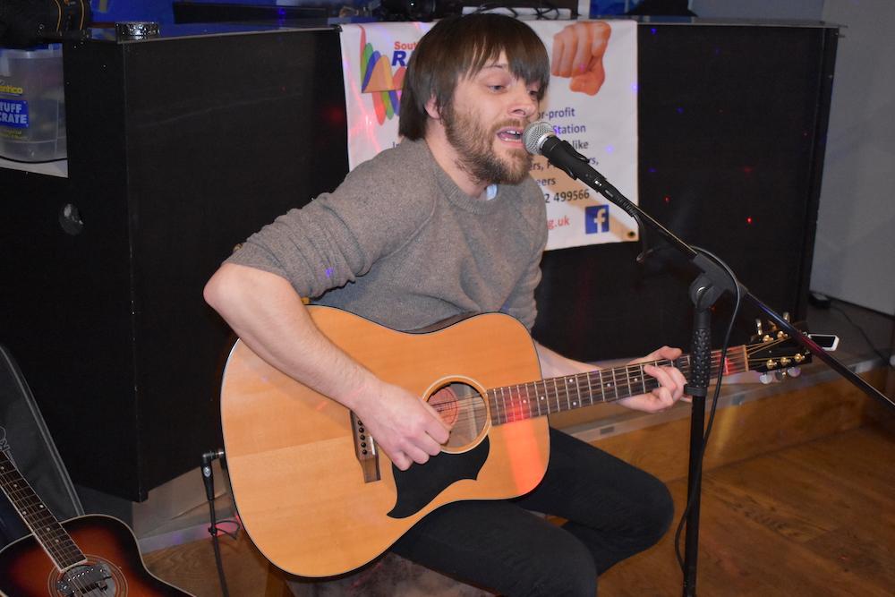South Leeds Radio launch 15